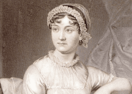Jane Austen and Her Connection to Bermuda