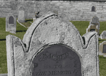 Discover Bermuda's Historic Cemeteries of the East