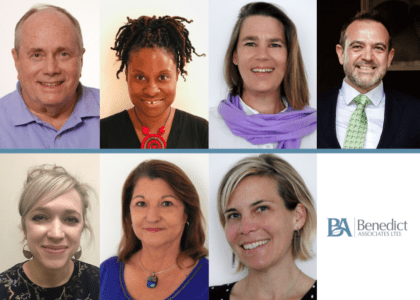 Benedict Associates: Improving Individual Wellness and Organisational Effectiveness