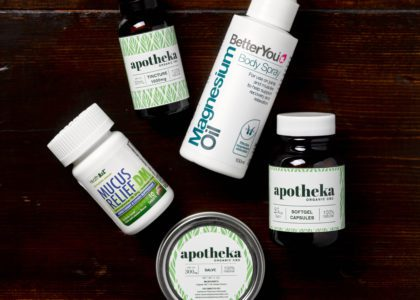 5 CBD Products Available at Somerset Pharmacy