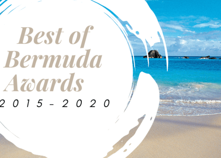 A Look Back at Bermuda's Best