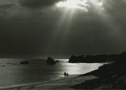 8 Stunning Vintage Shots of Bermuda's Shores