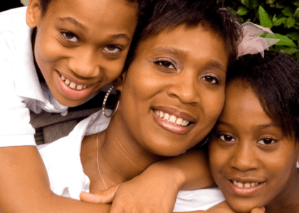 Single Parents: How Do You Define Your Success?
