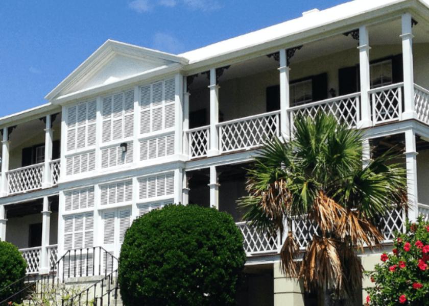 Discover Camden House