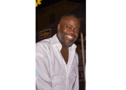 Keeping Up With: Dwayne Caines