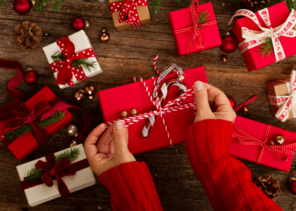 18 Creative Ways to Give this Holiday Season