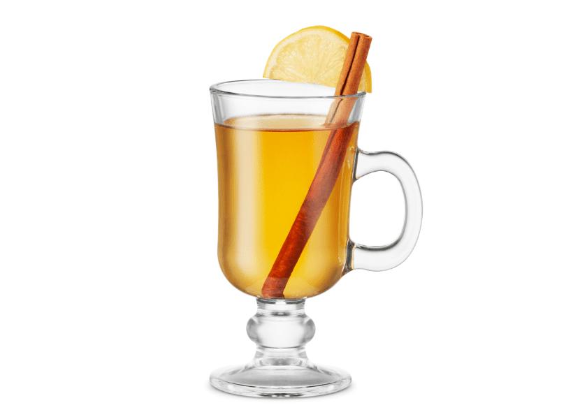 BACARDÍ Spiced Rum Hot Toddy