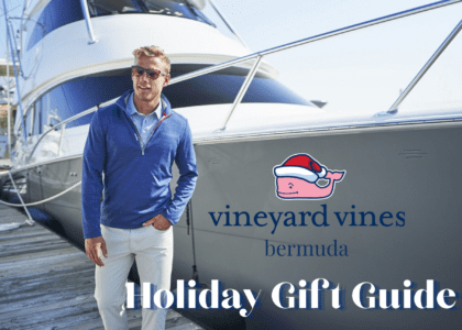 Vineyard Vines Holiday Gift Guide