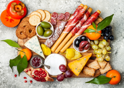 How to Craft the Ultimate Charcuterie with Citterio