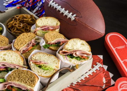 How to Celebrate Football Sunday with Citterio