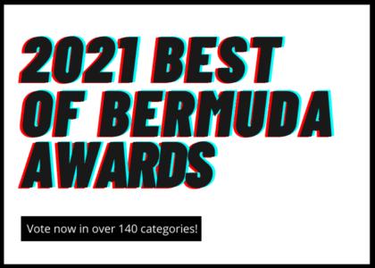 Best of Bermuda Awards 2021: VOTE NOW!