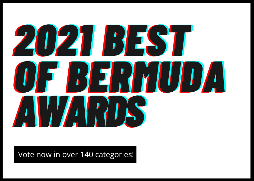 Best of Bermuda Awards 2021: VOTE NOW!