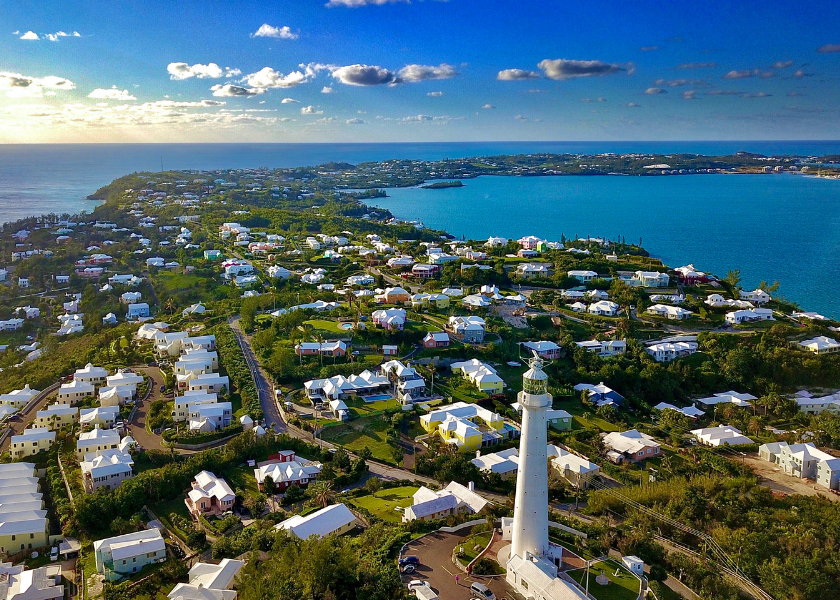Beyond Our Beaches: 6 of the Most Beautiful Locations in Bermuda