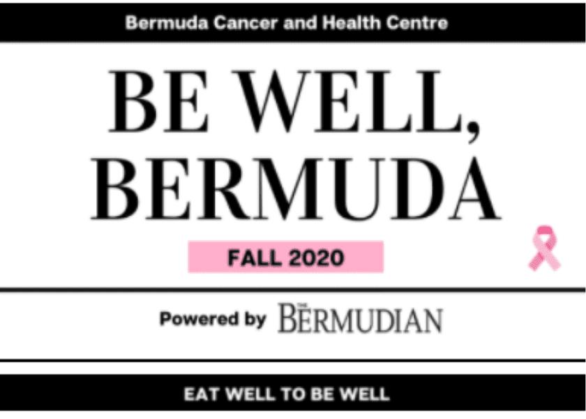 Bermuda Cancer and Health: Fall 2020