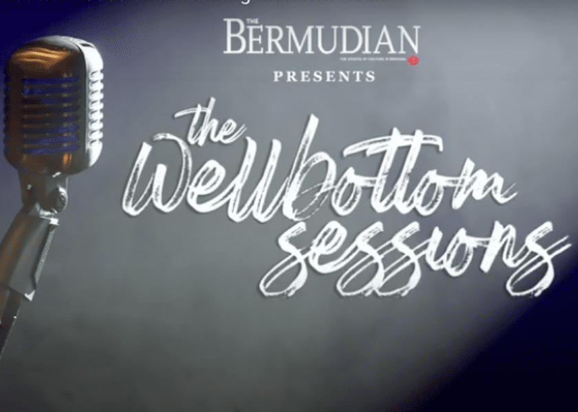 The Wellbottom Sessions