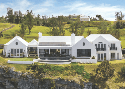 2021 Bermuda Building & Interior Design Awards