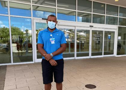Bermuda Program Internship Leads to Career in Local Healthcare