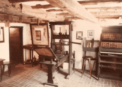 Discover the History of Mitchell House