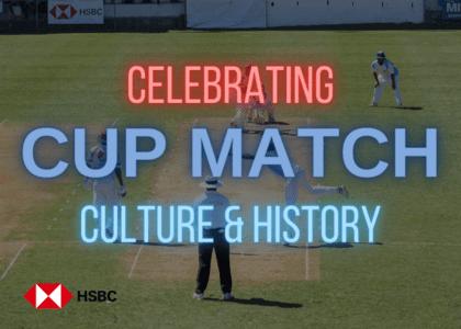 Celebrating Cup Match 2021