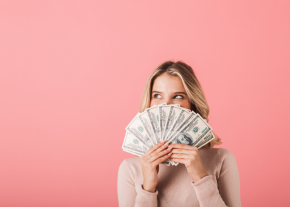She's a Millennial with Hard-Earned Savings. It's Time to Invest