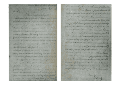 Bermuda and the American Revolution