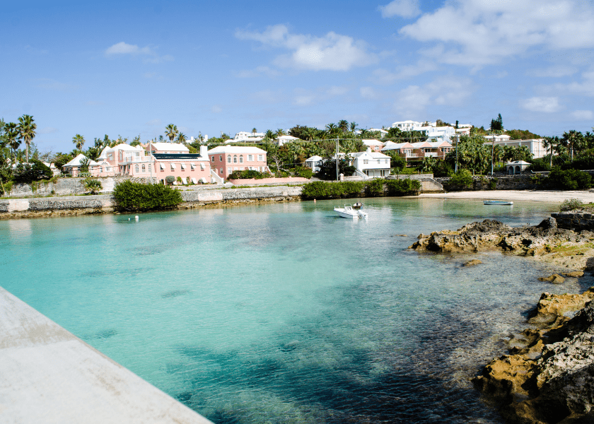What You May Not Know About Bailey's Bay