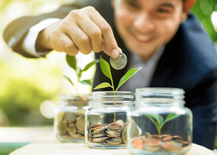 ESG Investing is Here to Stay