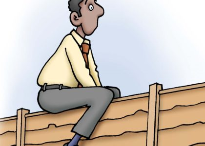Are You on the Fence About Life Insurance?