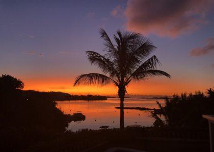 Bermuda's Favourite Haunts: Chan Mar